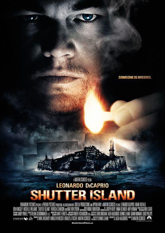 Book Review Of Shutter Island
