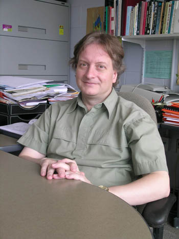 Geoffrey Reaume