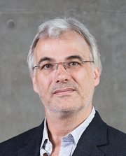 Associate Professor Hans Pols
