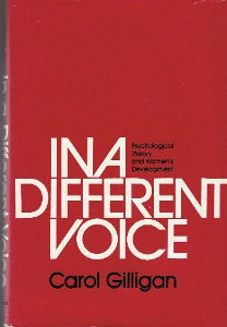 In_a_Different_Voice_(Gilligan_book)