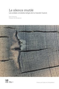Silence mutilé - Cover 1