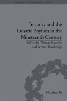 insanity and the lunatic asylum_front