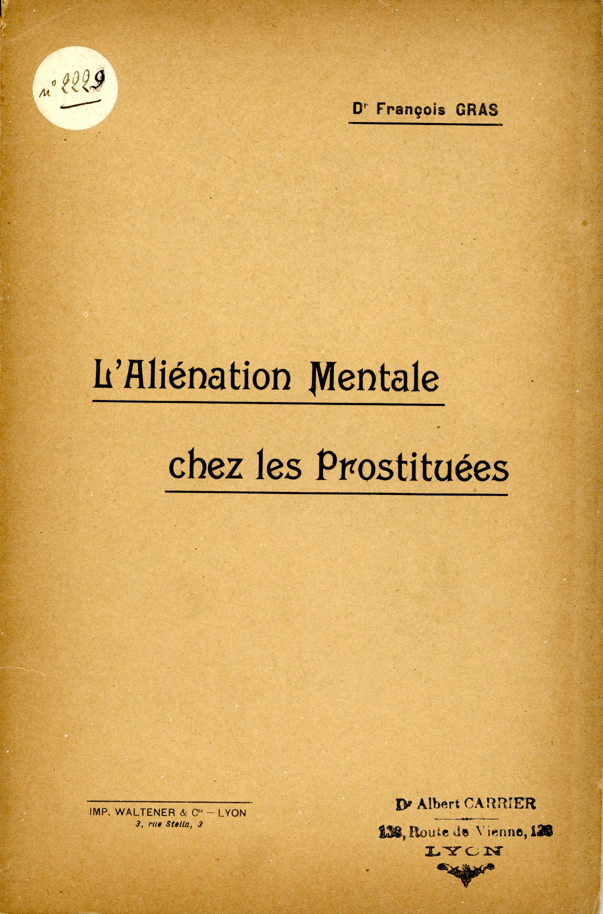 Mst prostituées
