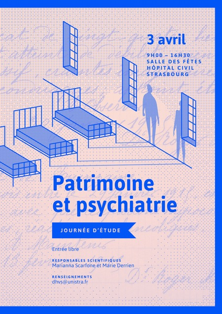 Patrimoine et psychiatrie