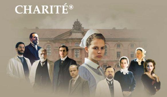 Charite - Die Serie